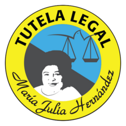 Tutela Legal Maria Julia Hernandez